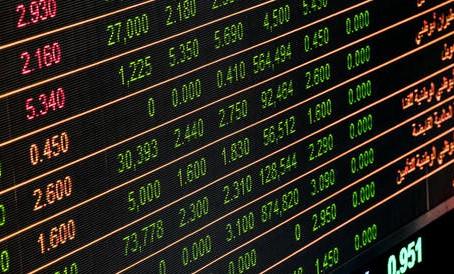 Quarterly Market Overview