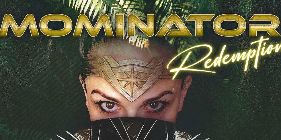 Mominator 2021 – Redemption