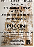 1999  C  juillet Mendelssohn Puccini IMG