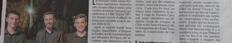 2018 - Concert Purcell et Cherubini - Va