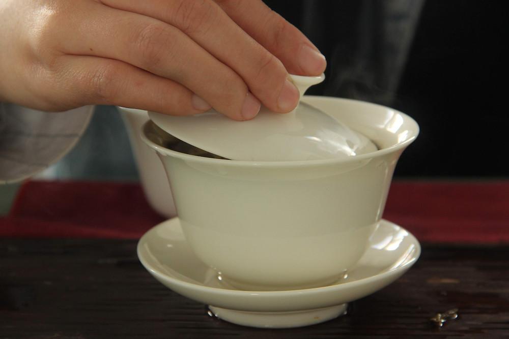Gaiwan cup