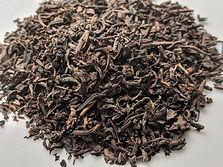 Loose Leaf Pu'er Tea