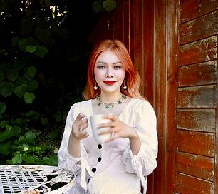 Yuyun Founder Zora Pu