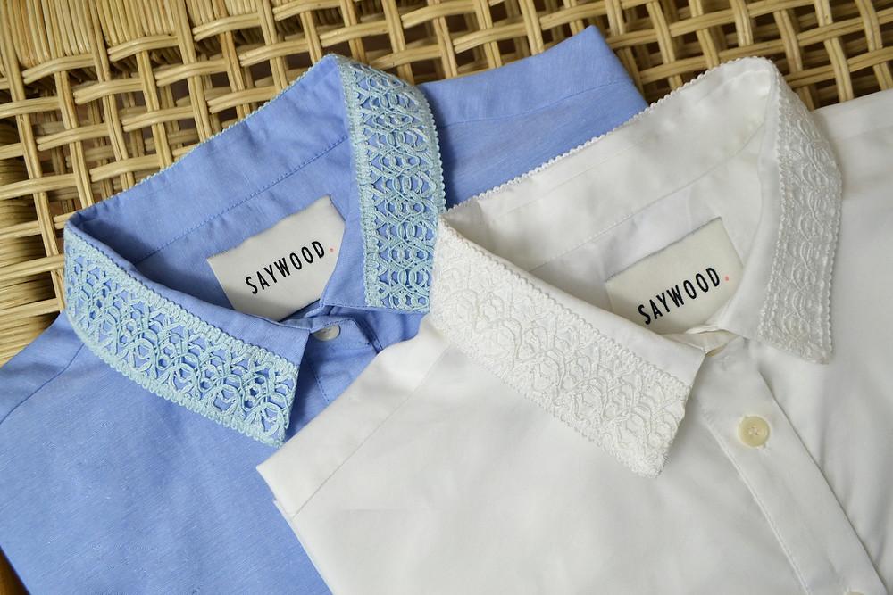 Saywood shirts