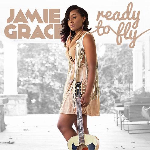 Jamie Grace