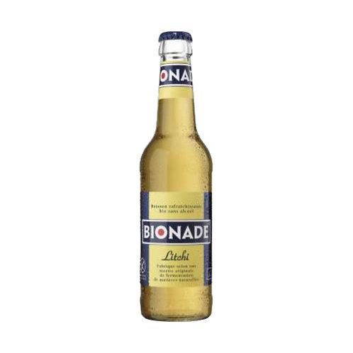 Bionade Litchi 330ml