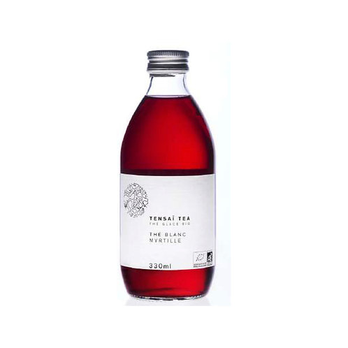 Tensaï Tea Myrtille 330ml