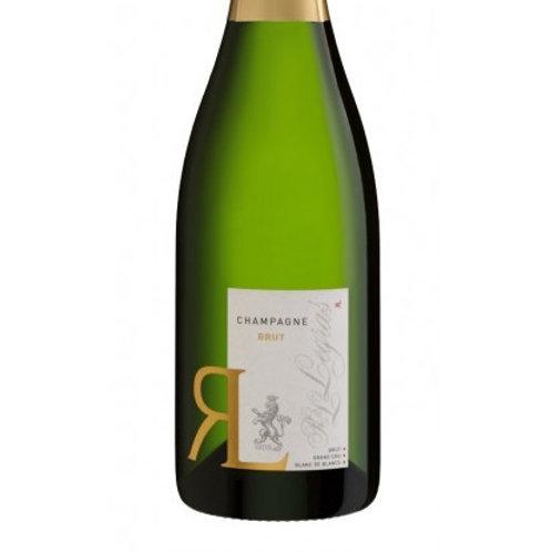 Champagne Grand Cru R&L Legras - Blanc de Blancs