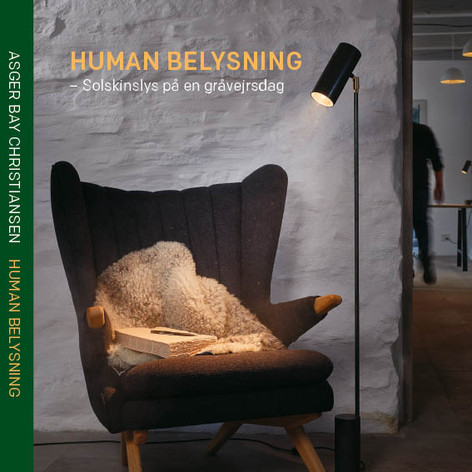 Bog human belysning