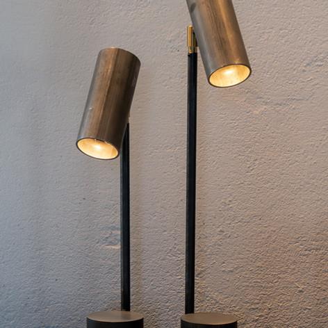 Bay&Storm bordlamper