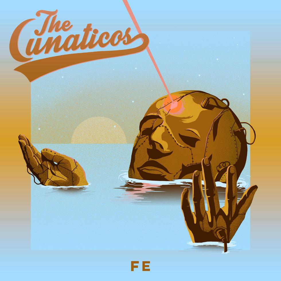 The Lunaticos - Fe