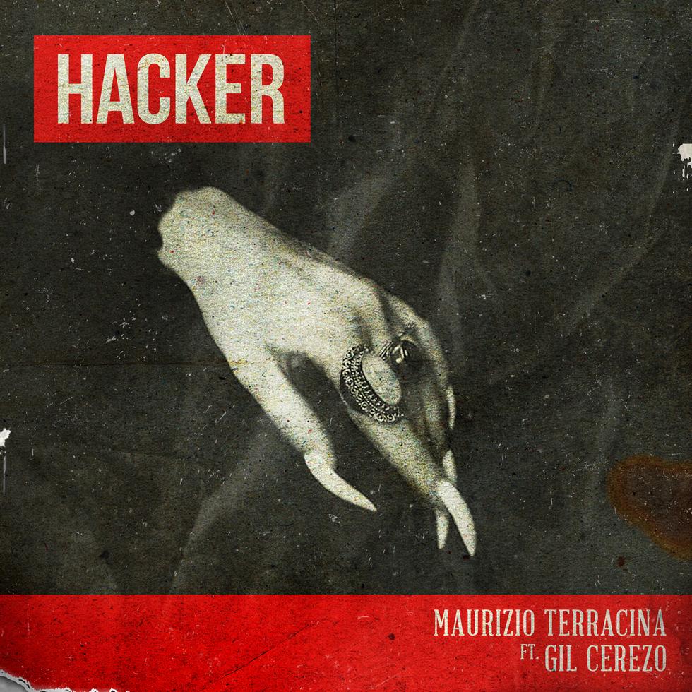 Maurizio Terracina - Hacker
