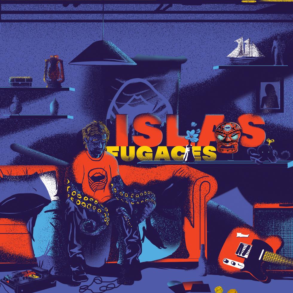 ISLAS - Fugaces