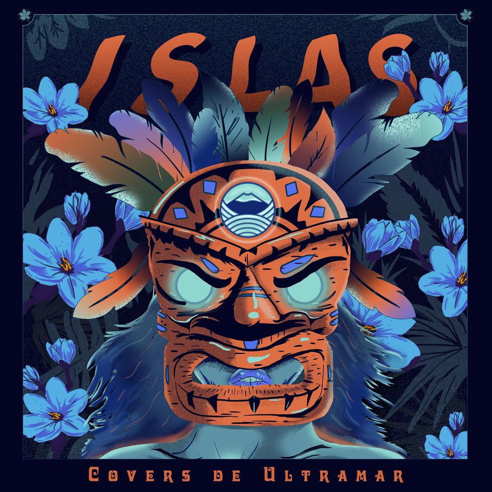 ISLAS - Covers de Ultramar
