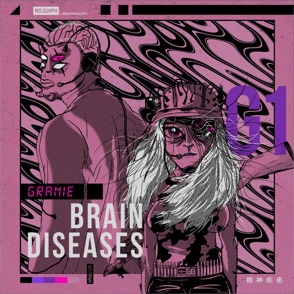 Granie X - T.E.A. Brain Diseases