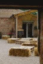 Dukes Iona and Callum - Courtyard.jpg