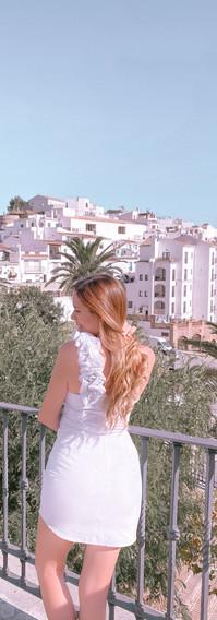 Lana Dress