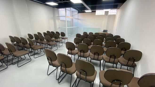 Auditório unidade 2