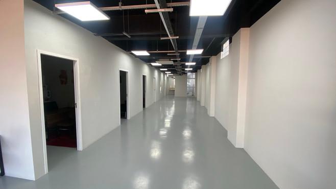 Salão 1 andar