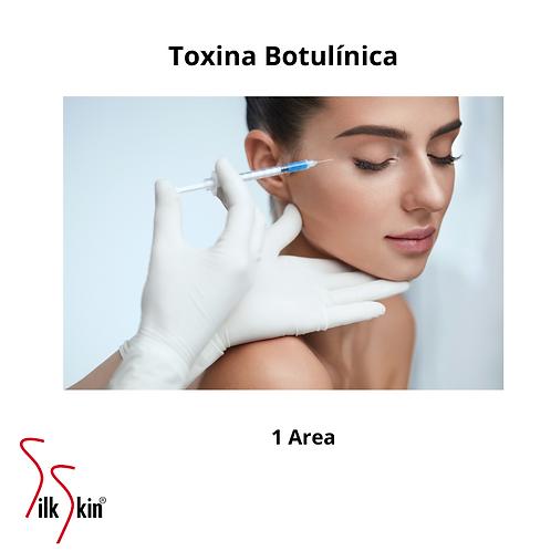 Botox 1 área