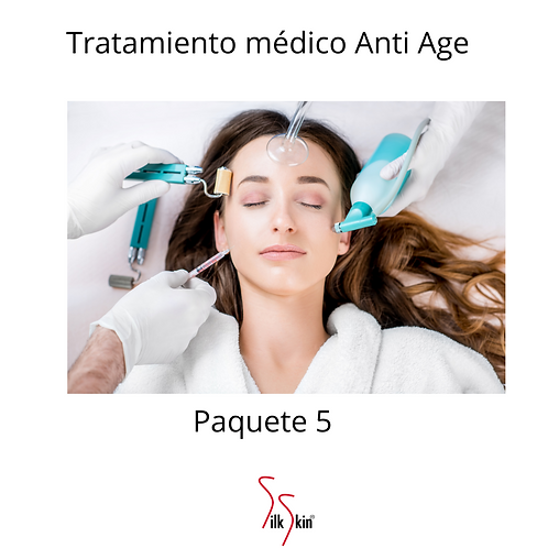 Anti Age Paquete 5