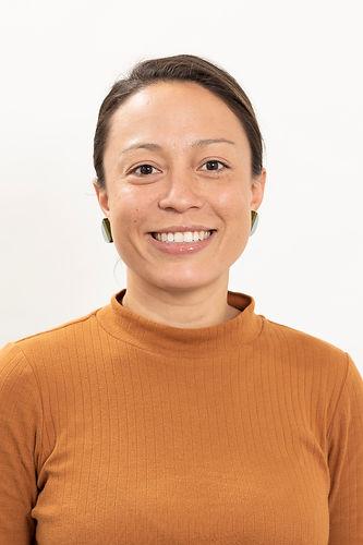 Dr. Sabrina Lomax