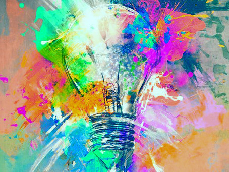 3 Exercises To Try Today To Boost Your Creativity