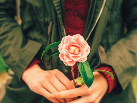 5 Steps to Develop Self-Compassion & Overcome Your Inner Critic