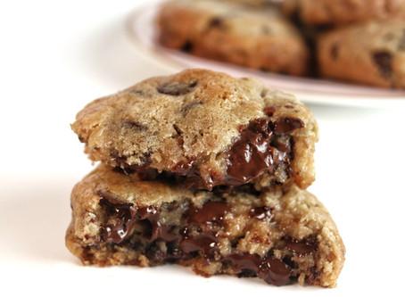 עוגיות שוקוצ׳יפס ״לויאן״ סטייל