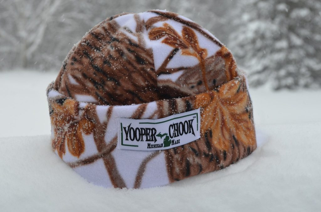 Yooper Chook | Menominee MI | Wind Rose North Outfitters