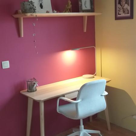 Un joli bureau pour la maison