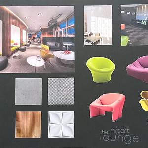 Airport VIP Lounge