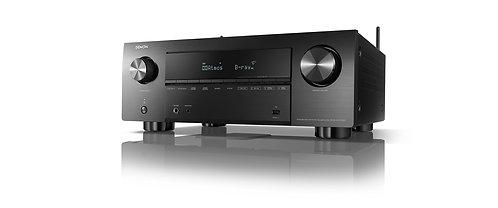 Denon AVR-X3700H - 9.2 Channel Amplifier