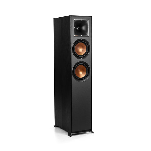 Klipsch R-620F Floorstanding Speaker - Pair