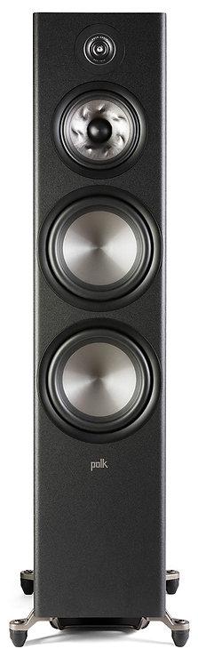 Polk Reserve R700 Floorstanding Speakers - Black