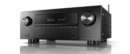 Denon AVR-X2700H - 7.2 Channel Amplifier