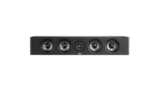 Polk Reserve R350 L/C/R Speaker - Black