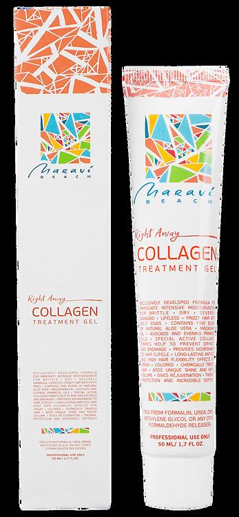 Collagen treatment gel 50ml