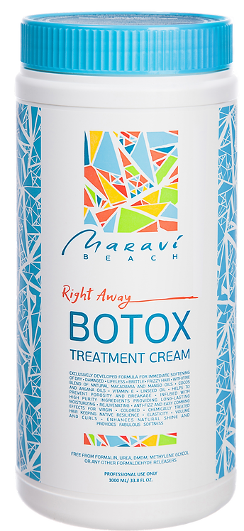 botox maravi beach ботокс для волос