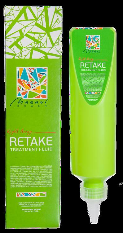 Retake treatment fluid 180ml