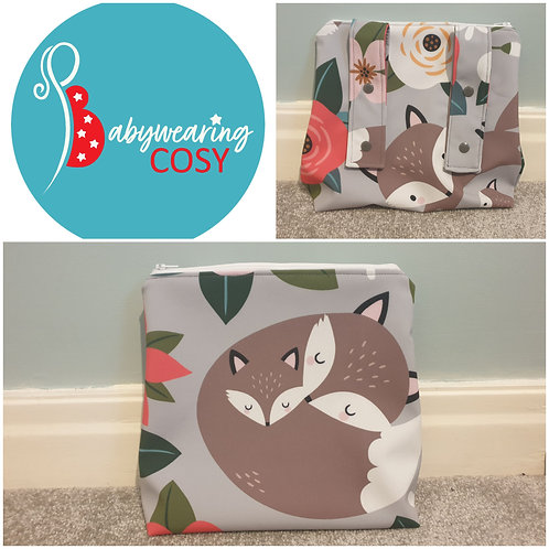 Readymade cosy pouches