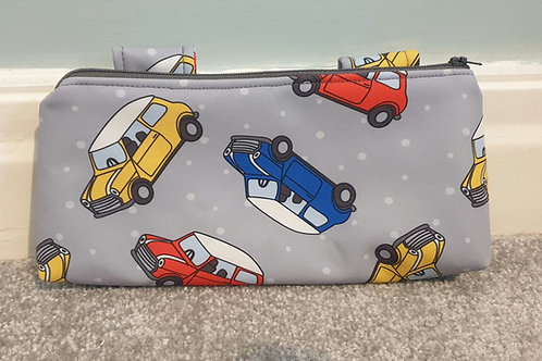 Readymade mini pouches