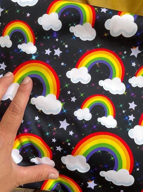 Nightime Rainbows