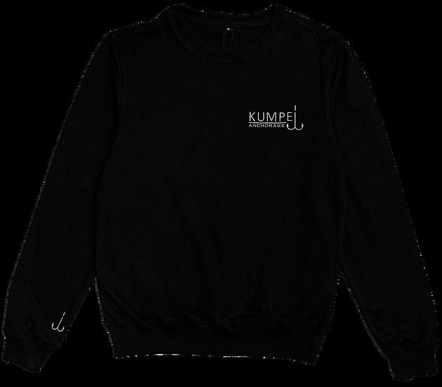 Kumpel Sweatshirt - Schwarz (Unisex)