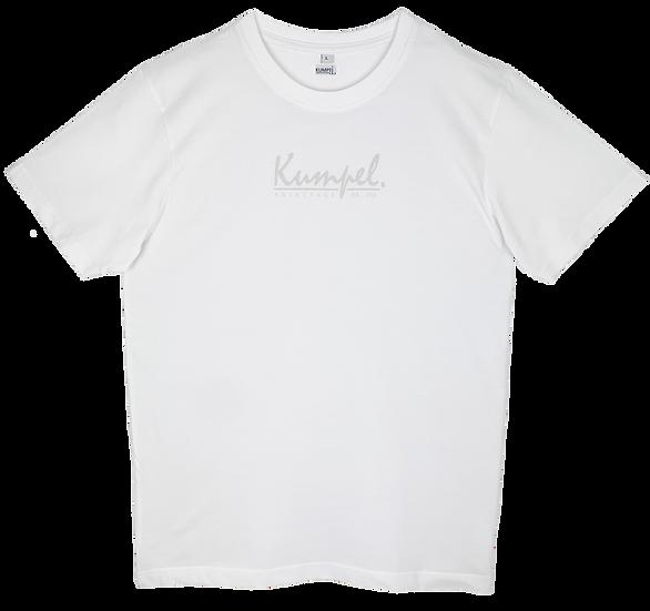 Kumpel T-Shirt - Weiß (Unisex)