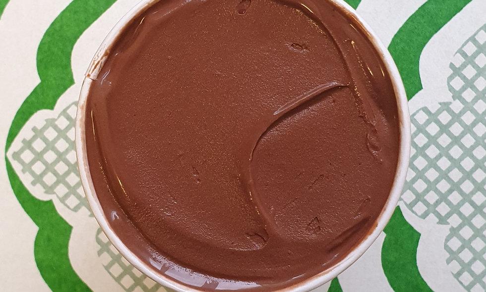 Aztec Chocolate Sorbet