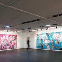 2016 전북도립미술관 서울관, 전북예술회관