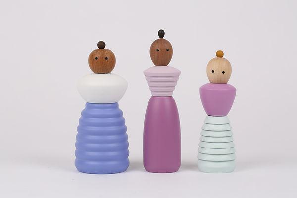 dolls diverse