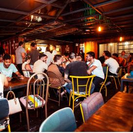 Com mais de 34 mil casos de Covid-19, bares e restaurantes do DF pedem reabertura imediata