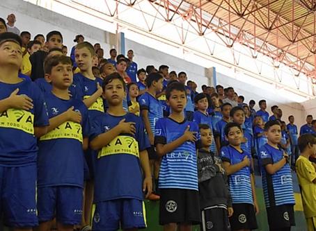 Associação Esporte e Vida lança escola de futebol gratuita em Sobradinho